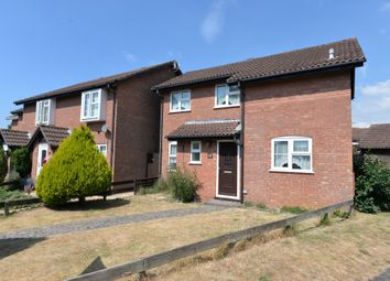 Thumbnail 3 bed detached house for sale in Foxcote Gardens, New Milton