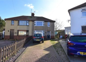 2 bed semi-detached house for sale in Valley Road, Dovercourt, Harwich, Essex CO12