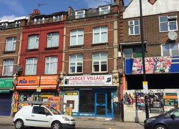 Retail premises to let in West Hendon Broadway, London NW9