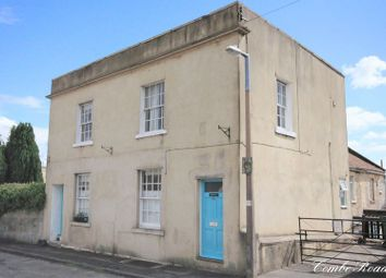Thumbnail 2 bed flat for sale in Combe Road, Combe Down, Bath