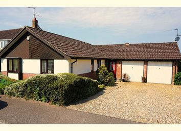 Thumbnail 3 bed detached bungalow for sale in Ullswater Avenue, King's Lynn