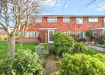 Thumbnail 3 bed terraced house for sale in Benson Road, Henfield, West Sussex