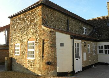 Thumbnail 2 bed end terrace house to rent in High Street, Fincham