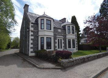 Thumbnail 1 bed flat for sale in 2 Woodpark Woodside Avenue, Grantown-On-Spey
