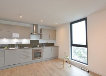 Thumbnail 2 bed flat to rent in Chancellor House, Rotherhithe New Road, Bermondsey