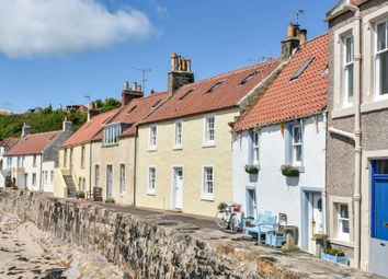 Thumbnail 3 bed terraced house for sale in 14 West Shore, Pittenweem