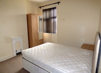 Thumbnail 4 bed terraced house to rent in Room 4, Oxford Street, Stoke On Trent