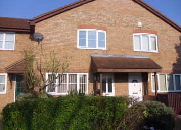 Thumbnail 1 bed terraced house to rent in Colwyn Close, Stevenage