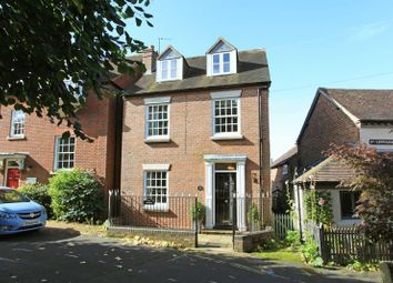 Thumbnail 3 bed detached house for sale in St. Leonards Close, Bridgnorth
