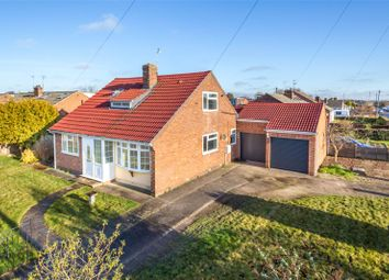 Thumbnail 3 bed detached bungalow to rent in Woodland Way, Huntington, York, North Yorkshire