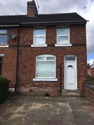 Thumbnail 3 bed terraced house to rent in Littleworth Road, Cannock