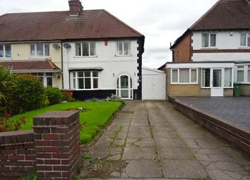 3 bed property to rent in Sutton Road, Walsall WS5