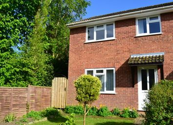Thumbnail 2 bed semi-detached house to rent in The Knapp, Templecombe