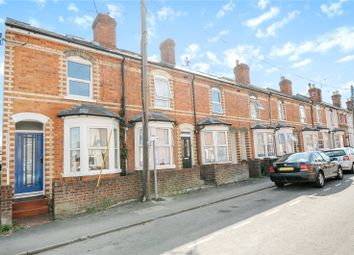 Thumbnail 3 bedroom end terrace house for sale in Waldeck Street, Reading, Berkshire