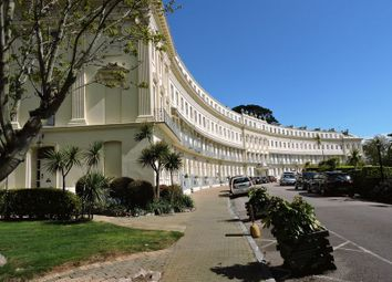Thumbnail Property to rent in Hesketh Crescent, Torquay