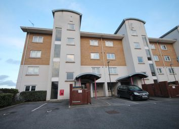 Thumbnail Flat to rent in Chichester Wharf, Erith