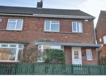 Thumbnail 3 bed semi-detached house to rent in Fenham Chase, Fenham, Newcastle Upon Tyne