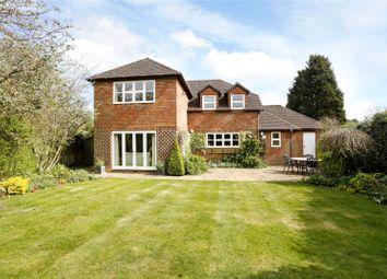 Thumbnail 4 bed detached house for sale in Hare Lane, Little Kingshill, Great Missenden, Buckinghamshire