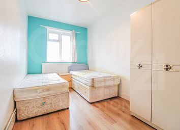 Thumbnail 3 bed flat to rent in Surbiton Road, Kingston Upon Thames, Surrey
