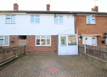 2 bed terraced house for sale in Bullars Close, Sidcup DA14