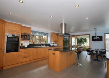 Thumbnail 6 bed detached house for sale in Stockton Road, Thirsk