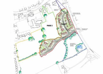 Thumbnail Land for sale in Whittington, Oswestry