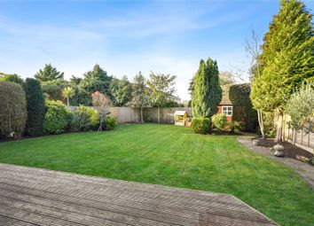 5 bed detached house for sale in Daneswood Close, Weybridge, Surrey KT13