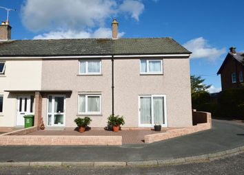 Thumbnail 4 bed terraced house for sale in Friars Terrace, Penrith