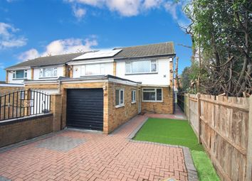 Thumbnail 6 bedroom semi-detached house to rent in Pine Tree Close, Cranford
