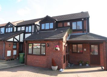 Thumbnail 3 bed detached house for sale in Tilesford Close, Monkspath, Solihull