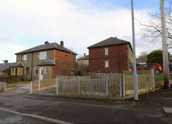 Thumbnail 2 bed semi-detached house for sale in Gladstone Street, Bacup