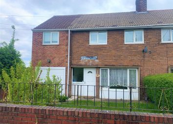 Thumbnail 4 bedroom semi-detached house to rent in Heysham Green, Monk Bretton, Barnsley