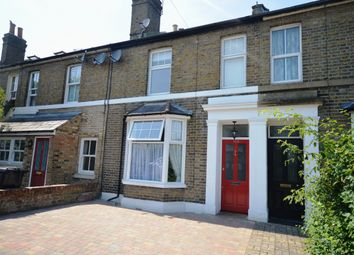 Thumbnail 3 bed terraced house for sale in Mildmay Road, Chelmsford