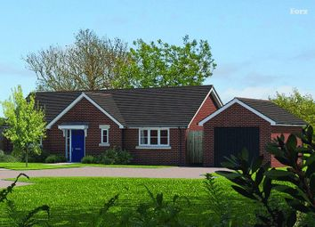 Thumbnail 2 bed bungalow for sale in Tuffley Crescent, Linden, Gloucester