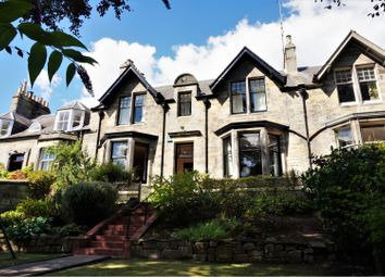 Thumbnail 5 bed terraced house for sale in Dempster Terrace, St. Andrews