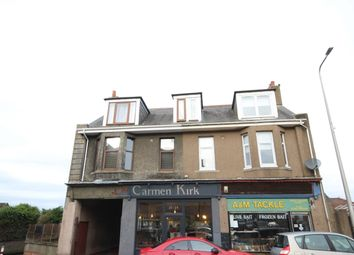 Thumbnail 3 bed flat for sale in Main Street, Lochgelly