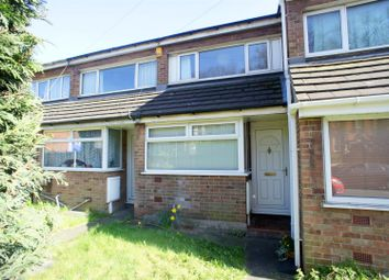 Thumbnail 2 bedroom town house to rent in Sitwell Street, Spondon, Derby