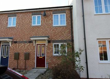 Thumbnail 2 bed terraced house to rent in Gardenia Way, Billingham