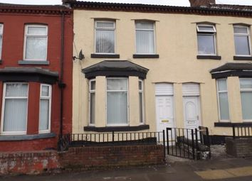 Thumbnail 2 bedroom terraced house for sale in Long Lane, Fazakerley, Liverpool, Merseyside