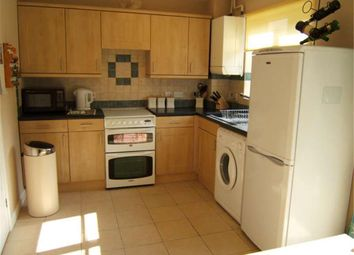 Thumbnail 3 bed detached house to rent in Old England Way, Peasedown St. John, Bath