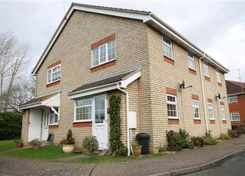 Thumbnail 1 bed property for sale in Rookwood Close, Clacton-On-Sea