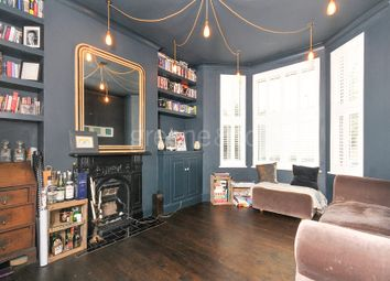 Thumbnail 2 bedroom flat for sale in Langler Road, Kensal Rise, London