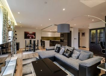 Thumbnail 2 bed flat to rent in Elizabeth Court, Westminster