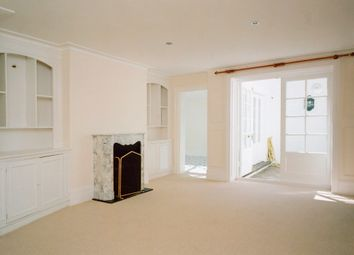 Thumbnail 3 bedroom town house to rent in Old Church Street, Chelsea