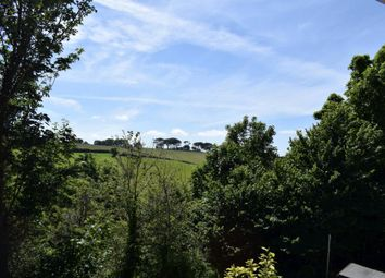 Thumbnail 3 bed terraced house for sale in Queen Elizabeth Drive, Paignton, Devon