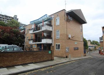 Thumbnail 1 bed flat to rent in Aspern Grove, London
