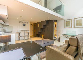 Thumbnail 1 bed flat to rent in Blandford Street, Marylebone, London