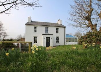 Thumbnail 3 bed cottage for sale in Grenaby Road, Dogmills, Ramsey, Isle Of Man