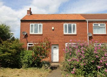 Thumbnail 2 bed terraced house for sale in The Avenue, Seaham