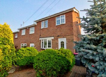 Thumbnail 3 bed town house for sale in Grange Road, Rotherham